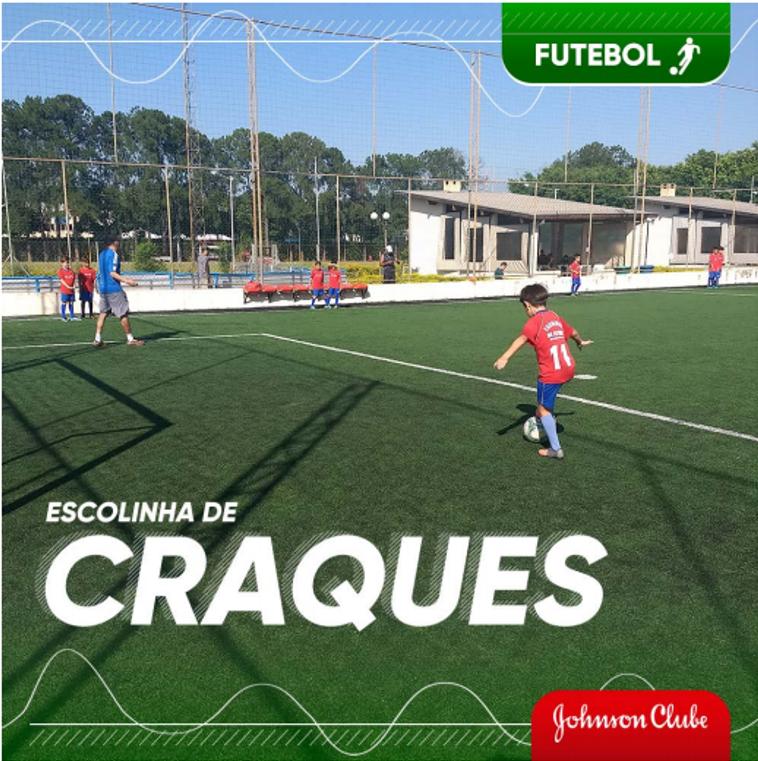ESCOLINHA DE CRAQUES