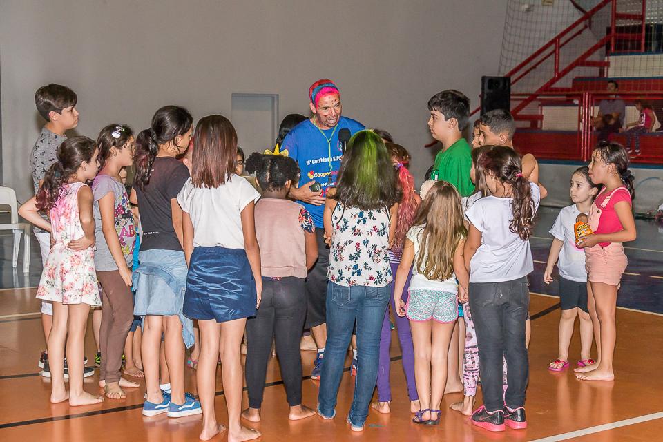 FESTA DAS CRIANÇAS JOHNSON CLUBE 2017